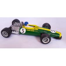 Fenix Classic Team Lotus Type 49 Body