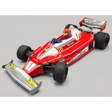 Fenix Ferrari T2 Body