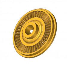 Fenix Gear Diff Ring Gears L+R
