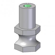 Fenix Mistral Steering Post