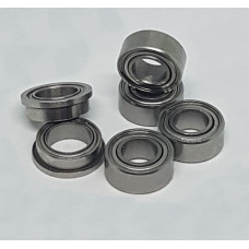 Fenix F1 Ceramic Ball Bearing