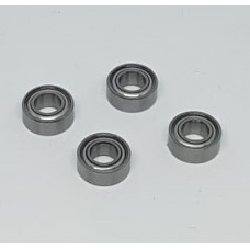 Fenix 10 X 5 X 4 Ceramic Ball Bearing