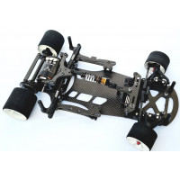 Fenix G12 1/12th Racing Kit (Carbon Chassis)