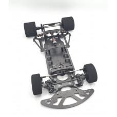 Fenix Pancar G56 Team- 235mm Vlink - Gear Differential