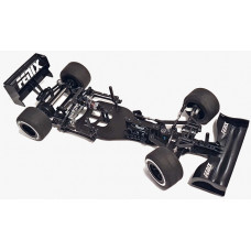 Fenix Mistral 2-0 1/10th F1 Racing Kit USA SPEC (Carbon Chassis)