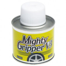 Mighty Gripper V3 Yellow Traction Compound