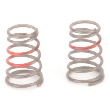 Schumacher Rear Spring Red Dot-Hard/Ultra-Atom/Eclipse-pr
