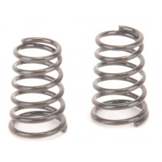 Schumacher Rear Spring Black - Ultra - Atom/Eclipse - pr
