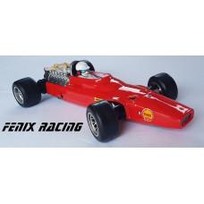 Fenix Classique Formula 67 - Gear Differential