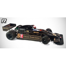 Fenix Classic Team Lotus Type 78 Body