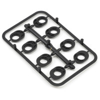 Fenix Ride Height Adjuster 0.5mm Step For Fx050 Series Motor Holder