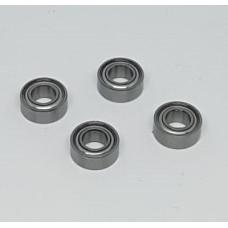 Fenix 10 X 5 X 4 Ceramic Ball Bearing