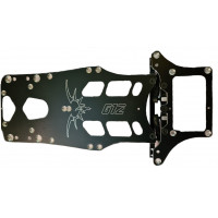Fenix G12 1/12th Racing Kit (Aluminum Chassis)