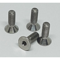 Fenix G12 Titanium Front End Screws