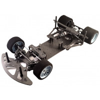Fenix G56 200 V-LINK Short Wheelbase Gear Diff 1/10th 200mm Racing Kit