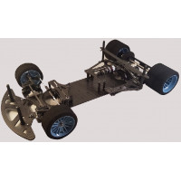Fenix G56 235 V-LINK Gear Diff 1/10th 235mm Racing Kit