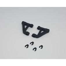 Fenix G56 Front Upper Arm Hard+clips Caster