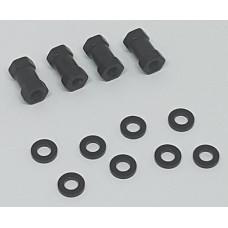 Fenix Mistral 2-0 Kit Front 10 Mm Post