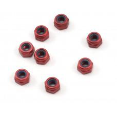 CRC 2-56 Mini Locknuts