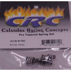 CRC Pro Tapered Side Spring Set